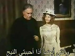 Humble damsel�s bust inflames up hung Arab guy�s sexual fantasy