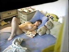 Voyeur Guest Bedroom Orgasm Classic