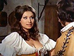 Ла Белла, Антония Прима Моника е точек POI Dimonia (1972)