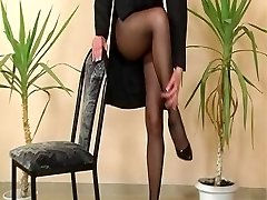 Another classic stockings reel