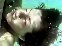 Antique Underwater sex