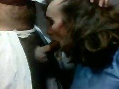 Vintage Ron Jeremy Inhale!