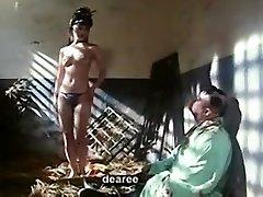 Hong Kong flick nude scene