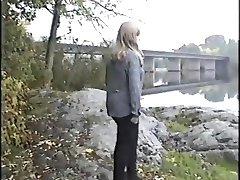 vintage švédské moč a více