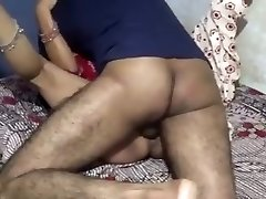 Horny Indian son boink her sleeping step mother Full Video