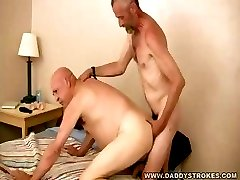 Daddys Dildo Tryouts