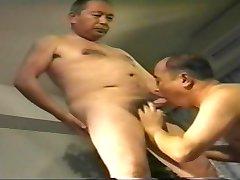 宝ビデオ-1268巨根じーさん絡み