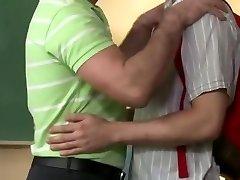 Crazy gay scene with Parent, Fuck-fest scenes