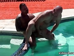 Marc Angelo and Wade Cashen - BearFilms