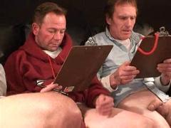 White Trash Dads - Threeway