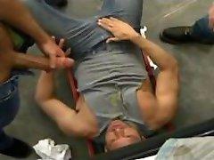 Rugged Mechanics