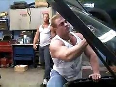 dirty muscle part3