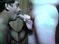 Penis sucker dark-hued encouraging you to suck cock