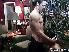 Muscular straighty turns