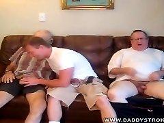 Guy Next Door - 2 mature daddies with the guy next door