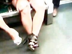 High Stilettos Chinese
