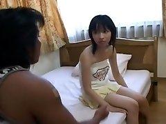 Kaori Wakaba Uncensored Hardcore Video with Swallow episode