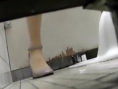 1919gogo 7616 voyeur work dolls of shame toilet spycam 139