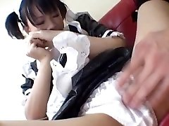Хосино Yuki, Azijski djevojka, uživa u seksu s učiteljem
