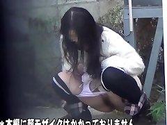 【ژاپن】ادرار دوربین مخفی pii pis