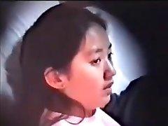 Legende des asiatischen Paar Leaked Scandal