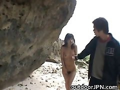 Super hot Japanese honies doing weird sex