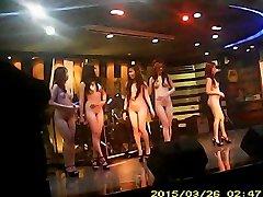 Indonesische Striptease