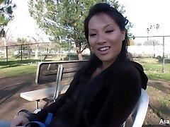 Video intervju sa Asa Akira, dio 2