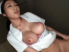 Horny JAV Censored video with Medical,Nurse sequences