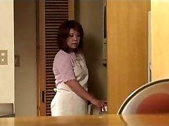 Japanski baka jebanje mladi djevojka