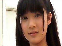cute japanese gal ....