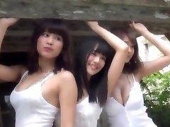 Japanese girls 002