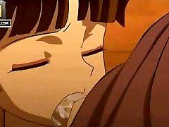 Инуяша porno - scene Sango hentai