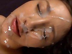 Jav Shots 01 - Japanische Cumshot Compilation