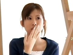 Japanski Pušenje (sa čuđenjem reakcije ukinuto)