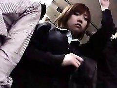 Ziemlich japanischen babes bekommen, benutzt und missbraucht von einem geilen Jungs