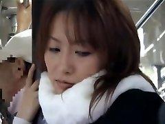 Gefährliche bus-Japanisch 01
