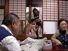 Haruki Sato in Haruki Weer naar Huis Gaat, deel 1.1