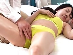 Mei Yuki, Anna Momoi in Magic Mirror Box Car for Couples 6 part 2