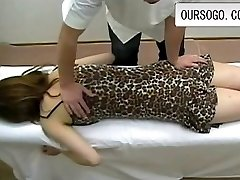 Frauen Besondere Massage