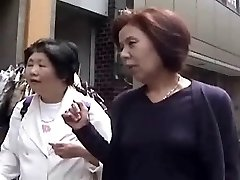 Asian Grannies #15