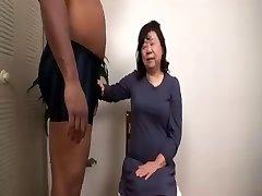 Вариас Asian Granny