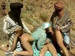 Fabulous homemade Arab, Group Sex adult vid