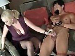 Katie Kox Big tits  - Man Meat Masturbator Machine