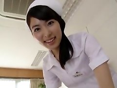 Kana Yume in Lewd Nurse Will Gargle You
