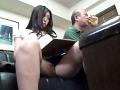 Father and not his stedaughter fervor