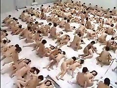Xxl Group Sex Orgy