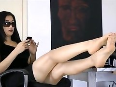 Asian Sole Goddess Two