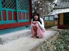 Korean Fledgling GIRLFRIEND Revenge