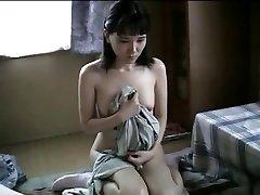 Japāņu Ģimenes Trijatā (Uncensored)